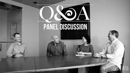 Q & A – Marriage // Question 5