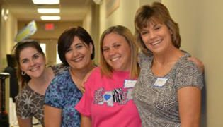 Women's Ministry – Lindale Campus
