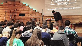 GSM – Student Ministries – Lindale