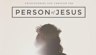 Encountering God through the Person of Jesus – Lindale