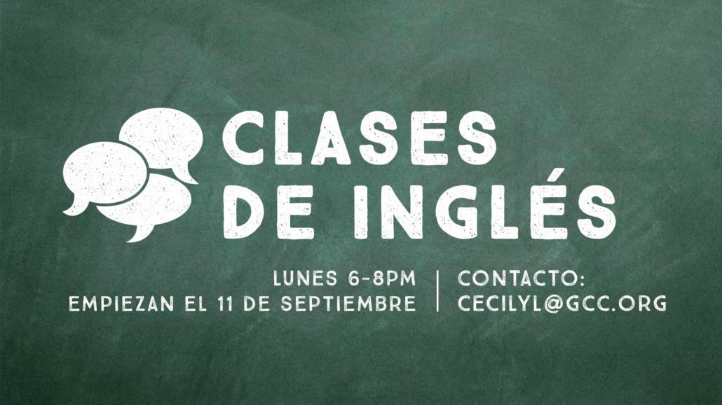ESL – Clases de Inglés