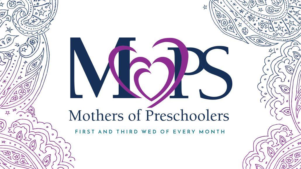 Mothers of Preschoolers – MOPS