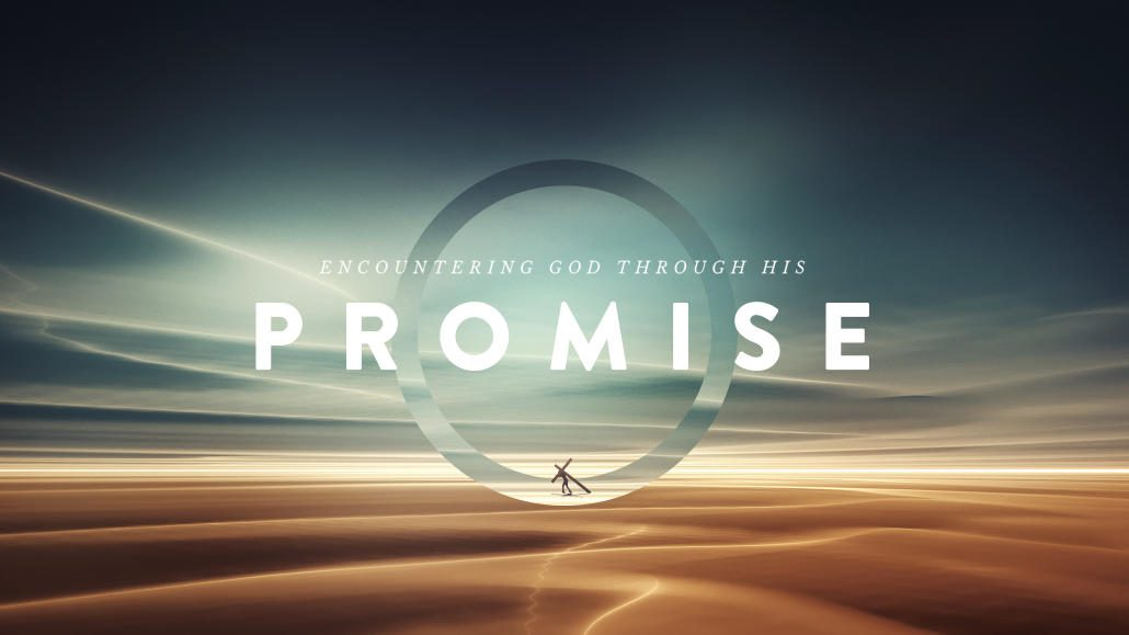 Encountering God Through His Promise – Lindale