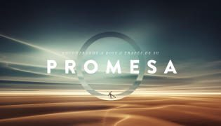 Encontrando a Dios a Través de su Promesa – Grace Español