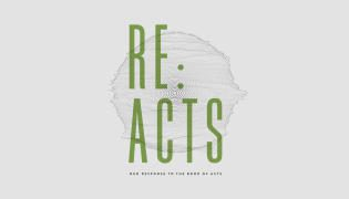 Week 10 | God Brings Trust, Joy, & Confidence | Acts 20:24