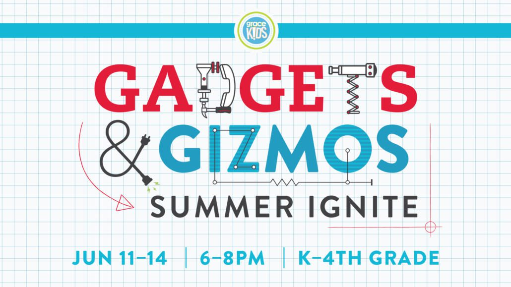 Summer Ignite | Lindale