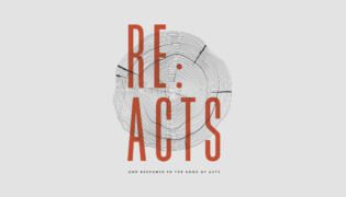 Week 3 | Being & Making Disciples | Acts 11:19-28