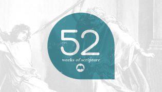 Week 34 // Isaiah 26:8