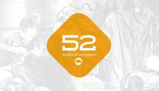 Week 19//Proverbs 3:5-6