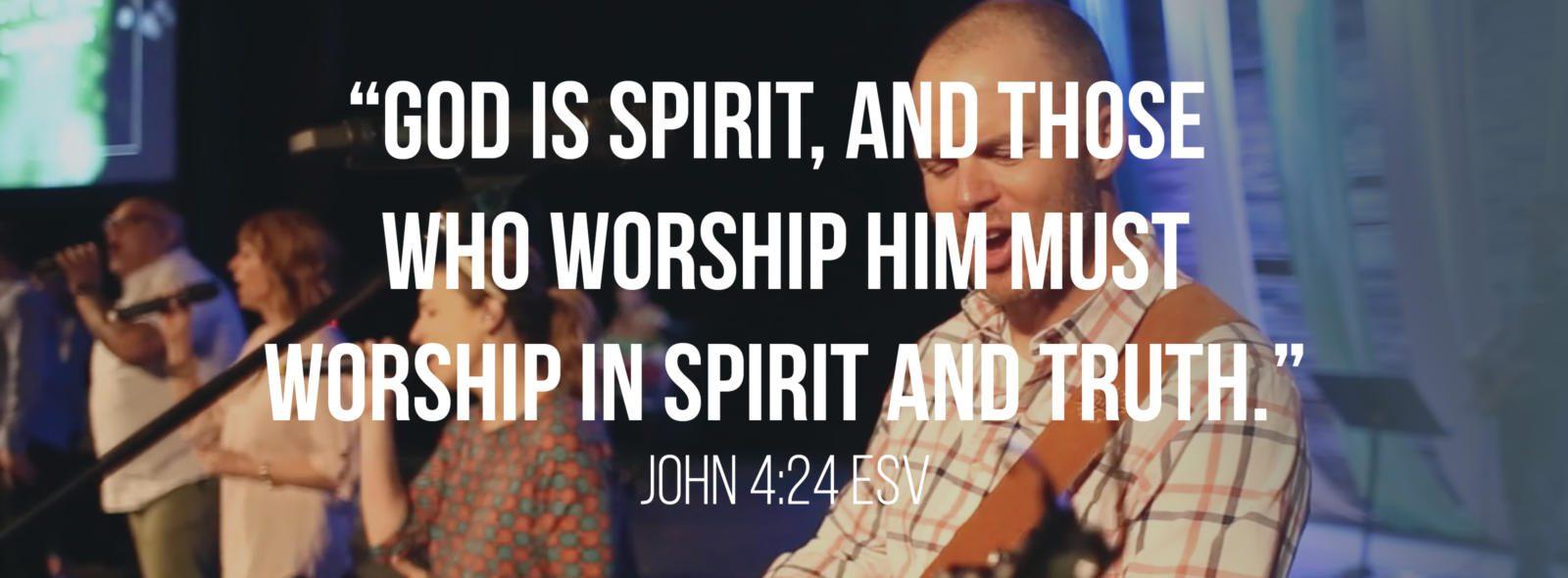 Grace Worship