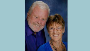 Malcolm & Jean Hunter