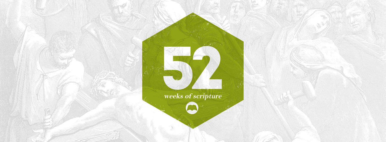 52 Weeks – Lindale