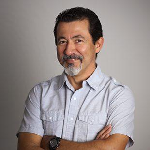 Edgar Galdámez