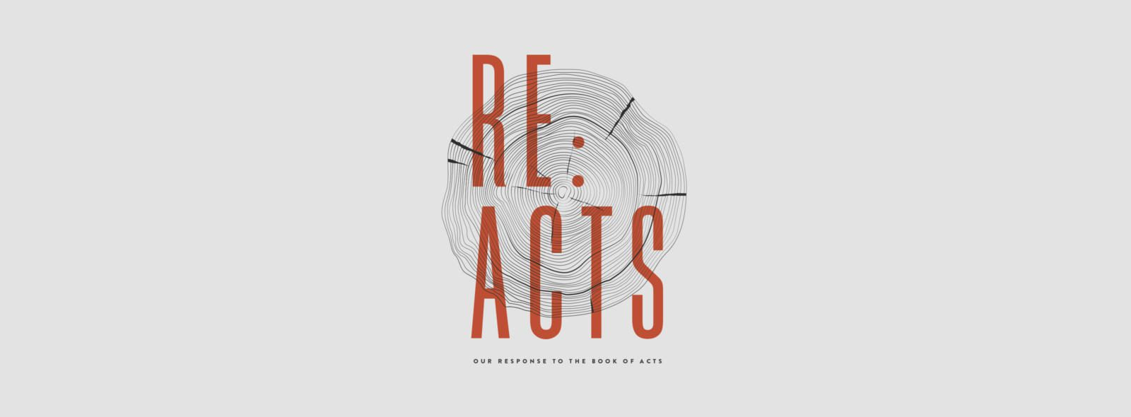 Re: Acts II   Our Response to the Book of Acts – Lindale
