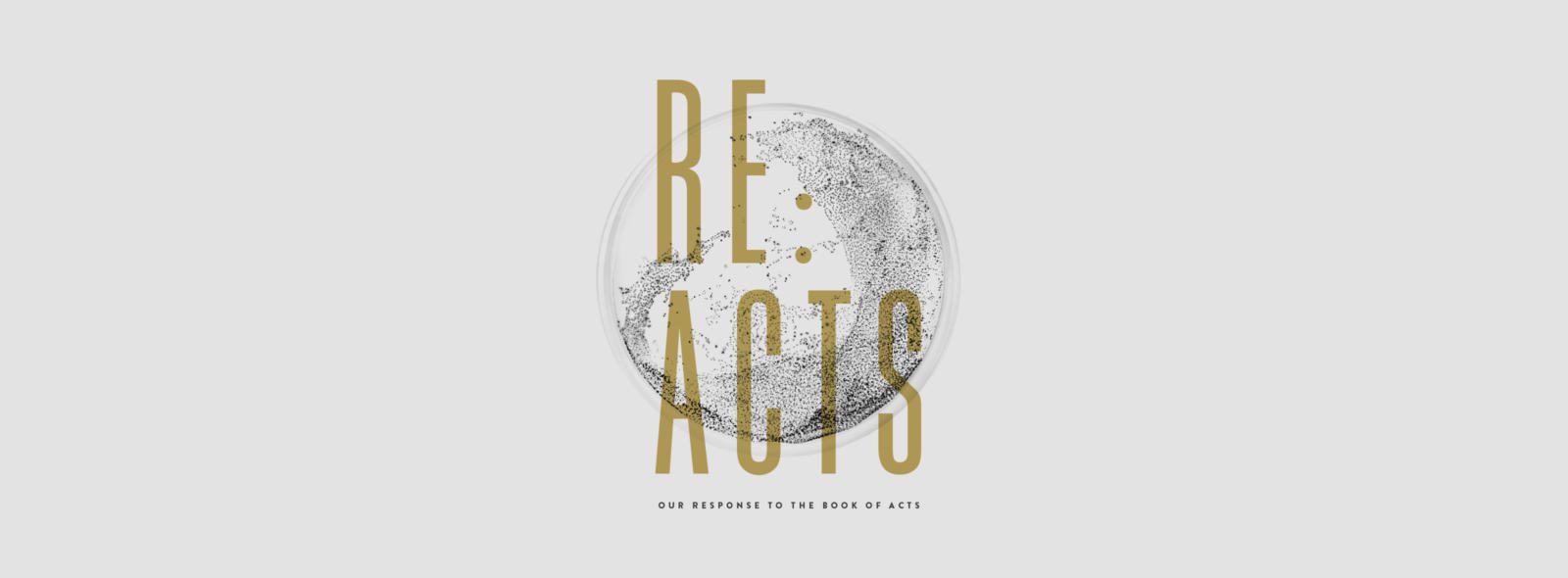 Re: Acts III | Our Response to the Book of Acts – Lindale