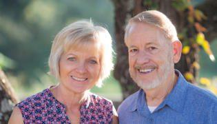 Larry & Jolene Allen