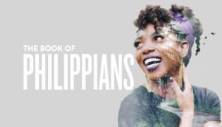 Philippians: Death of Self and Alive in Christ | Philippians 1:19-30