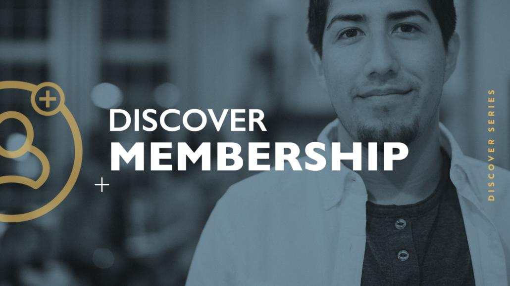 Discover Membership – University Boulevard