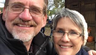 Robert & Debbie Hale