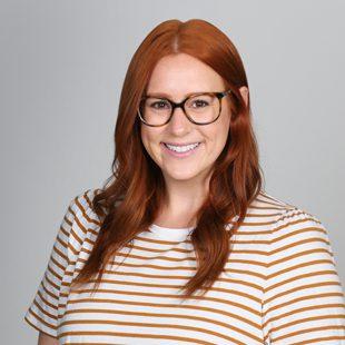 Lauren Sarter