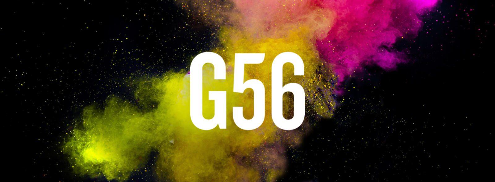 G56 – Lindale