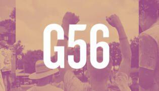 G56 – University Blvd