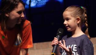 Testimony of Ellie