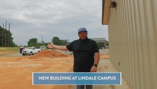 Lindale Campus New Building