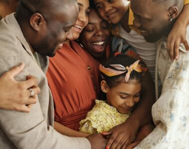 Praying Together as a Family: Why You Should Do it and Tools to Get You Started