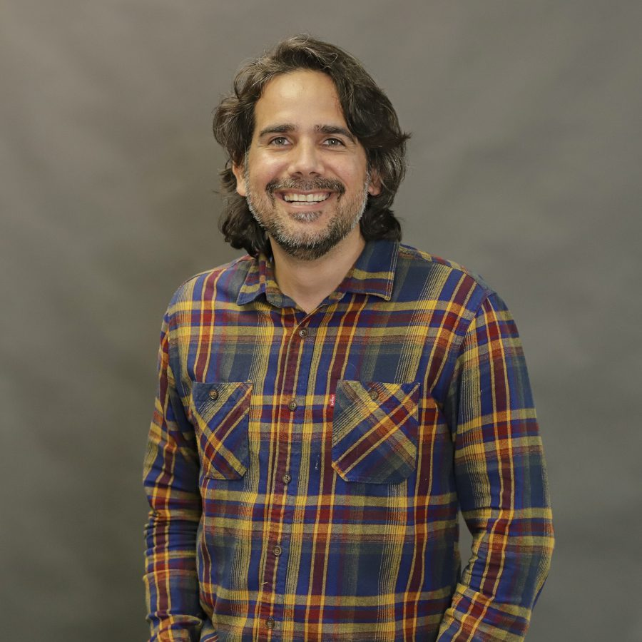 John Ray Morales