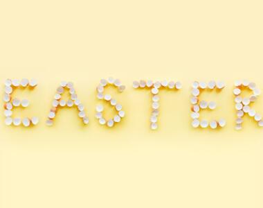 8 Easter Activities That Point Kids to Jesus
