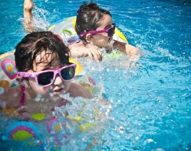 Summer Survival Tips