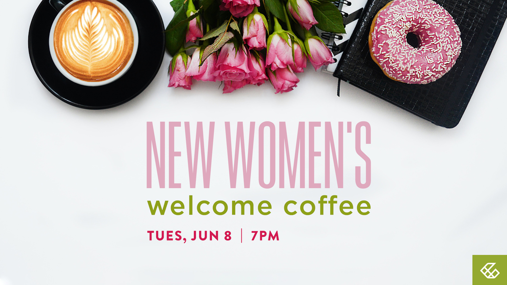 Women's Welcome Coffee – Old Jacksonville