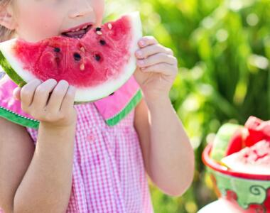 Savoring Summer: Why Summer is My Favorite