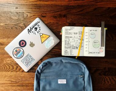 Back to School Survival: 5 Great Tips