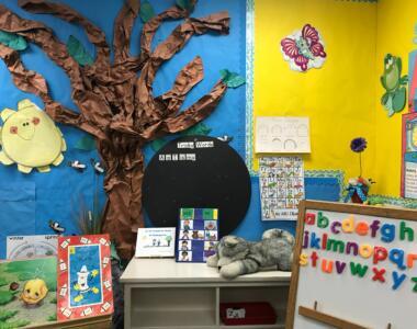 Preparing Your Kindergartener (And Yourself) For School