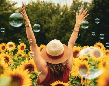 50 Summer Fun Ideas