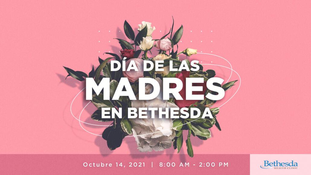 Día de las Madres en Bethesda