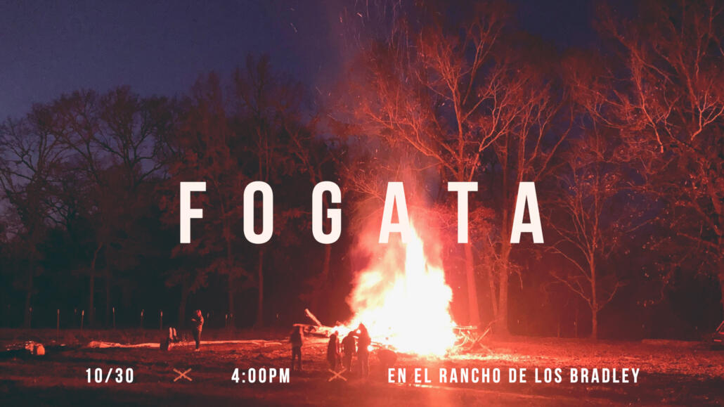 Fogata – Grace Español